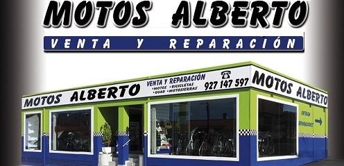 Motos Alberto